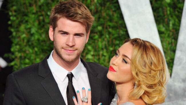 Miley Cyrus Denies Cheating On Liam Hemsworth In Lengthy Twitter Statement