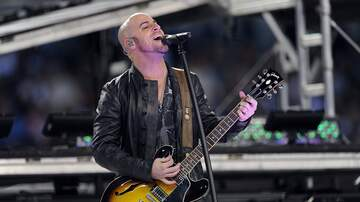 Tigman - Z93 Live at Dutchess County Fair Friday For Daughtry