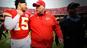 FOX Sports Radio - Colin Cowherd Says the Kansas City Chiefs Are the NFL's Next Great Dynasty