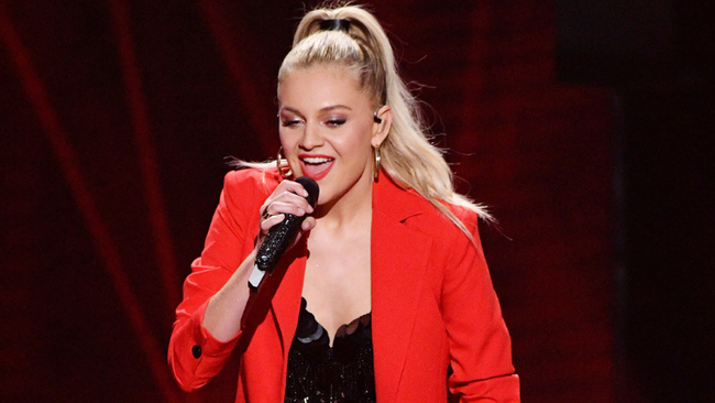 Kelsea Ballerini Teases Debut Single From Upcoming Album