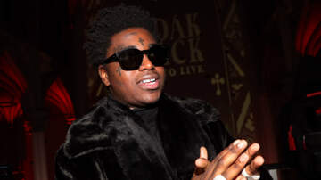 iHeartRadio Music News - Kodak Black Pleads Guilty In Federal Gun Case