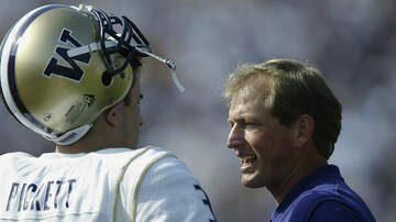 Dave 'Softy' Mahler - Rick Neuheisel joined Softy for the first time this season!