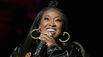 iHeartRadio Music News - Surprise! Missy Elliott Is Dropping A New Album Tonight