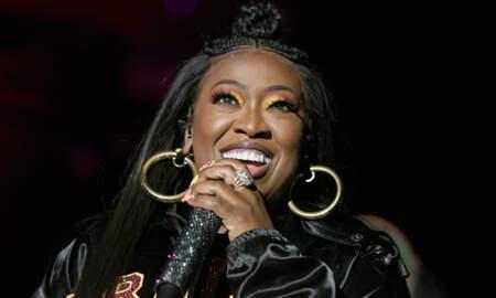 Trending - Surprise! Missy Elliott Is Dropping A New Album Tonight