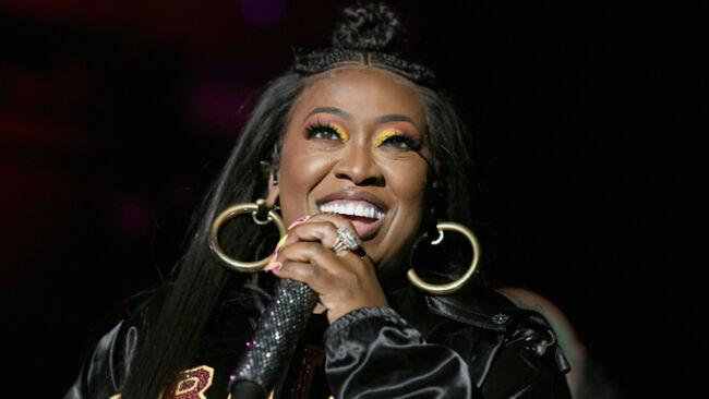 Surprise! Missy Elliott Is Dropping A New Album Tonight