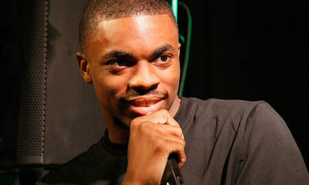 Trending - Vince Staples Launches 'The Vince Staples Show,' Shares New Song 'So What?'