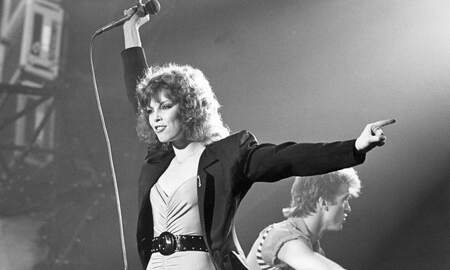 iHeartRadio Music News - 22 Things You Might Not Know About Pat Benatar