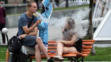 Portland Local News - Oregon Flavored Vaping Ban Takes Effect Tuesday