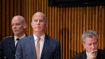 Len Berman and Michael Riedel in the Morning - NYPD To Officers:  Don't Listen To Advice From PBA