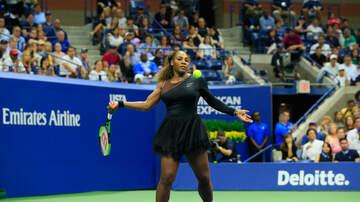 Jeanne Sparrow - Black People Magic: Serena's Making History!