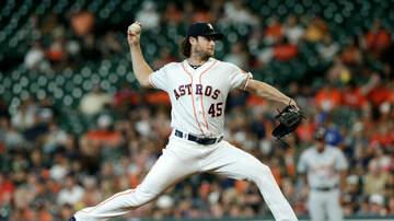 None - Cole, Astros Tame Tigers