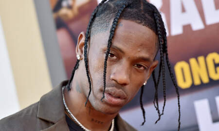 Trending - Travis Scott Is Dropping A Netflix Documentary — Get All The Details