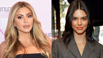 Entertainment News - Larsa Pippen Responds To Rumors She's Hooking Up With Kendall Jenner's Ex