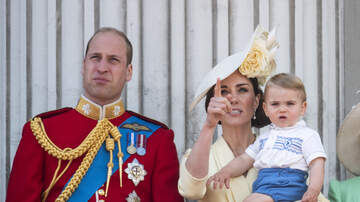 Entertainment News - Prince George & Prince Louis Look Identical In New Side-by-side Photo