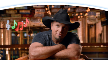 Steve & Gina's Page - Garth Brooks TV Special Coming to A&E