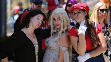 ALTlanta - Dragon Con is next weekend! Here's some stuff you need to know: