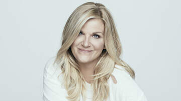 Headlines - Trisha Yearwood to Celebrate 'Every Girl' with Album Release Party