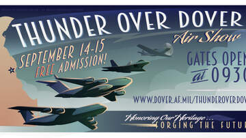 None - Thunder Over Dover Air Show