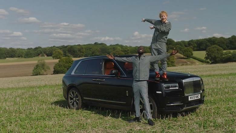 Ed Sheeran Recruits Jaykae And Aitch For 'Take Me Back To London' Remix
