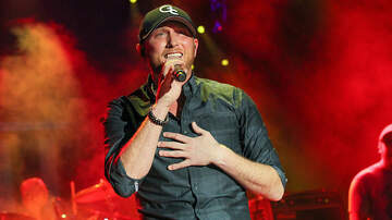 Headlines - Cole Swindell Pays Tribute To Late Dad, Celebrates 12 Years In Nashville