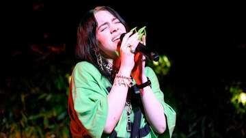 Entertainment News - Billie Eilish Concert To Stream On Virtual Reality Platform Oculus Venues