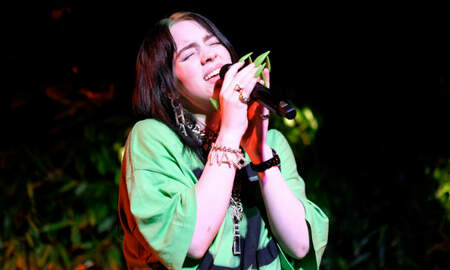 Trending - Billie Eilish Concert To Stream On Virtual Reality Platform Oculus Venues