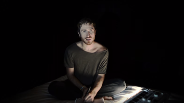 Trending - Nicholas Petricca Gets Possessed In Walk The Moon's 'Lose You Again' Video