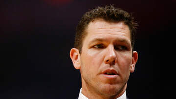Top Stories - Luke Walton cleared in sexual assault investigation by NBA/Kings