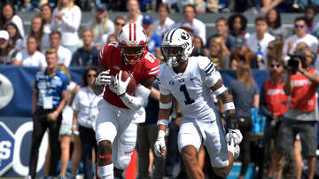 Wisconsin Badgers - Quintez Cephus granted eligibility to play football at Wisconsin