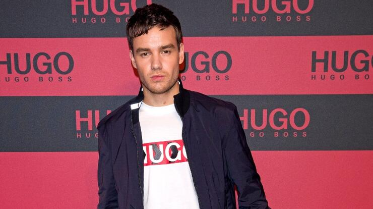 Liam Payne Shares Rare Glimpse Of Son Bear In Sweet Piano Photo | iHeartRadio