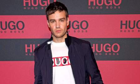 Trending - Liam Payne Shares Rare Glimpse Of Son Bear In Sweet Piano Photo