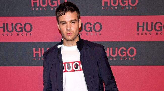 Liam Payne Shares Rare Glimpse Of Son Bear In Sweet Piano Photo