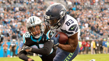 Seattle Seahawks - David Moore to miss start of season with shoulder injury