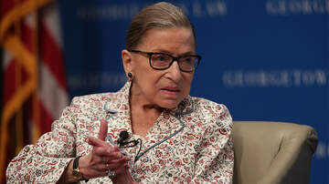 Politics - Ruth Bader Ginsburg Undergoes Treatment For Malignant Tumor On Her Pancreas