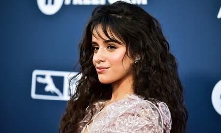 Entertainment News - Camila Cabello Pens Heartfelt Note To Struggling Fans: 'Just Breathe'