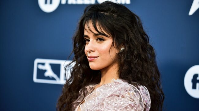Camila Cabello Pens Heartfelt Note To Struggling Fans: 'Just Breathe'