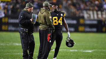 The Herd with Colin Cowherd - Ex-Steeler James Harrison Says Mike Tomlin Was Antonio Brown's Enabler