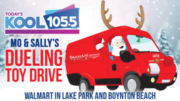 None - Mo & Sally's Dueling Toy Drive