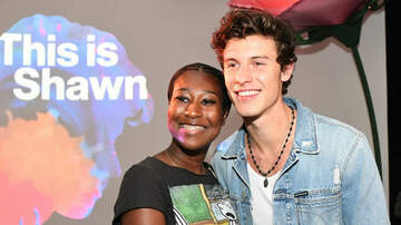 iHeartRadio Music News - Shawn Mendes' 'This Is Shawn' Pop-Up Shop Opens In NYC: See The Photos