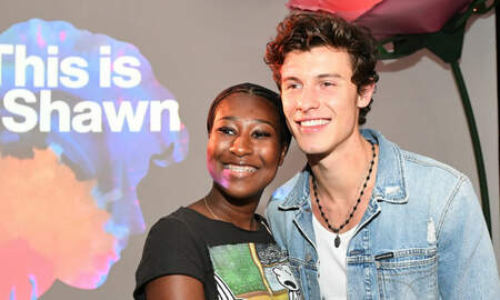 Entertainment News - Shawn Mendes' 'This Is Shawn' Pop-Up Shop Opens In NYC: See The Photos
