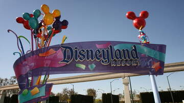 Health Clipboard - Measles Exposure At Disneyland And California Adventure