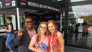 Photos - Lucyl Stops By West Palm Beach Kia