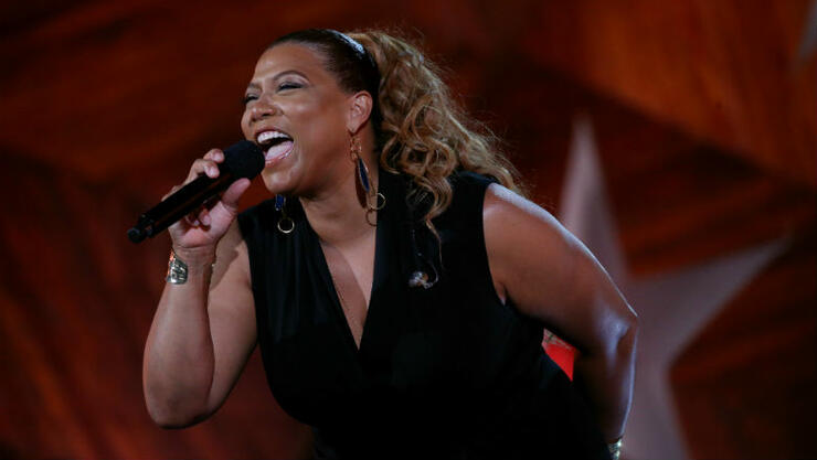 Queen Latifah, Wyclef Jean, Fetty Wap & More To Perform NJ Tribute At VMAs | iHeartRadio