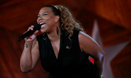 Trending - Queen Latifah, Wyclef Jean, Fetty Wap & More To Perform NJ Tribute At VMAs