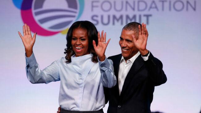 The Obamas' Summer '19 Playlist: Drake, Lizzo, Stevie Wonder & More