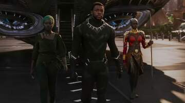 iHeartRadio Music News - Mark Your Calendar: The 'Black Panther 2' Release Date Has Been Announced