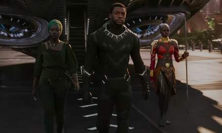 Entertainment News - Mark Your Calendar: The 'Black Panther 2' Release Date Has Been Announced