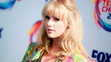 iHeartRadio Music News - Taylor Swift Cancels Performance At Controversial Horse Racing Event