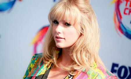 Trending - Taylor Swift Cancels Performance At Controversial Horse Racing Event