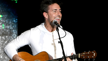Music News - Jake Owen Shares Live Cover Of Waylon Jennings' 'Never Could Toe The Mark'
